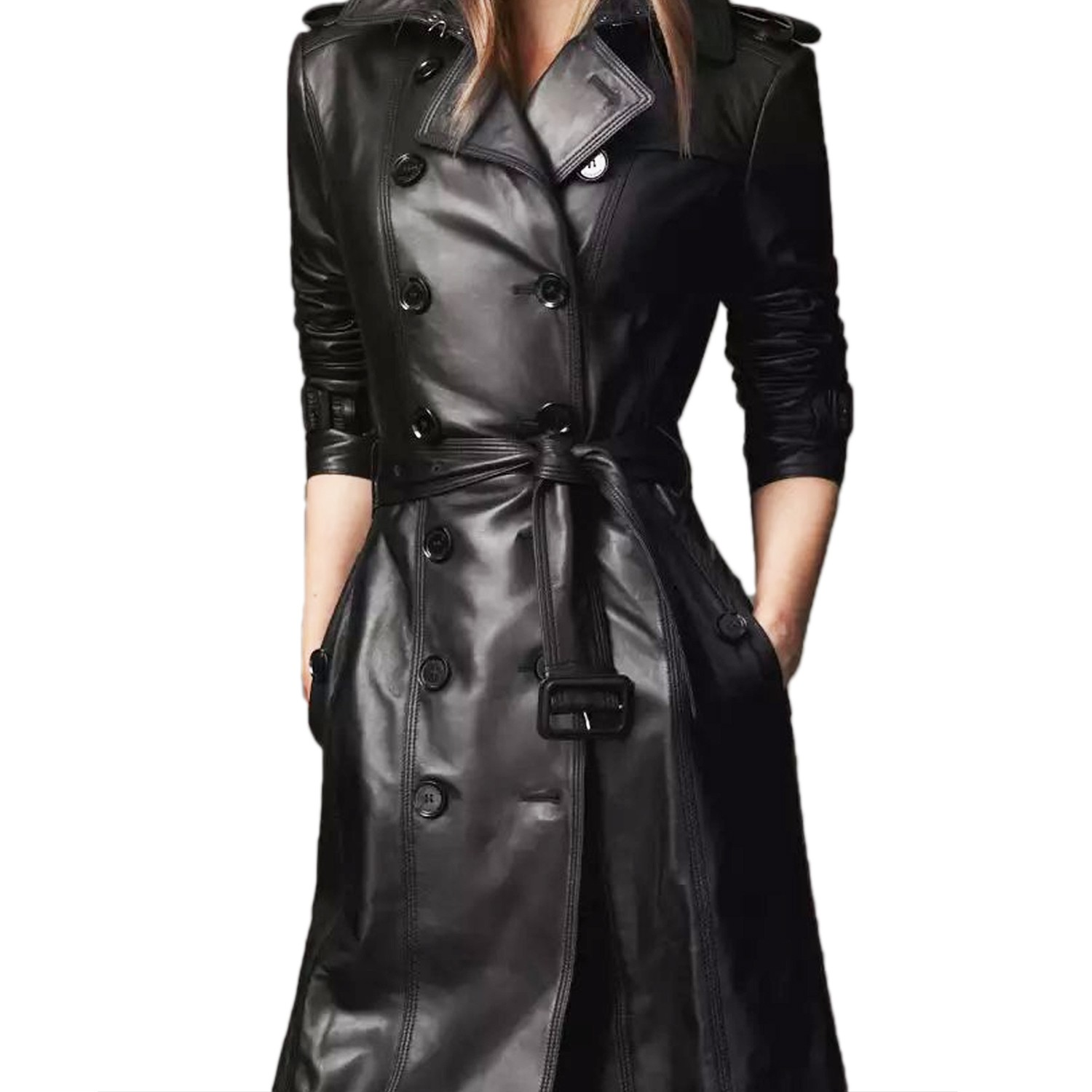 You searched for: women leather trench coats! Etsy is the home to thousands of handmade, vintage, and one-of-a-kind products and gifts related to your search. No matter what you're looking for or where you are in the world, our global marketplace of sellers can help you find unique and affordable options. Let's get started!
